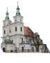 Kościoły stacyjne Krakowa 2020 roku